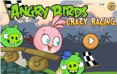 Regresa Los Angry Birds en una carrera de autos ► http://ow.ly/zrGOe