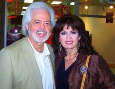 Beautiful photo of Merrill and Marie Donny Osmond, Marie Osmond, Merrill Osmond, Osmond Family, Wwe Roman Reigns, The Osmonds, People Of Interest, Music Like, Role Models