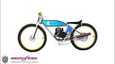 ασφαλεια μοτοποδηλατου 50cc   210 92 00 277 - YouTube