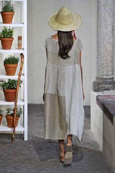 daniela gregis summer dress: