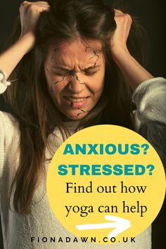 Anxiety Causes, Wellness Tips, Health And Wellness, Yoga Anatomy, Thing 1, Online Yoga, Mental Health Issues, Mindful Living