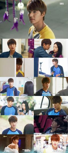 The Heirs ♥