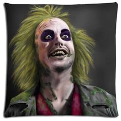 """18x18 18""""x18"""" 45x45cm bench pillow protectors cases Polyester Cotton Luxurious Decorate Beetlejuice tv pillow cases covers http://www.amazon.com/dp/B017K0OR9C/ref=cm_sw_r_pi_dp_0Qf3wb0VR6Y36"""