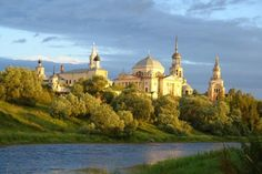 Torzhok (Торжо́к) is a town in Tver Oblast, Russia. The town is famous for its folk craft of goldwork embroidery. Torzhok was first mentioned in a chronicle in 1139 as Novy Torg. The Mongols burned it in 1238, but did not proceed northward to Novgorod. At that time, the town commanded the only route whereby grain was delivered to Novgorod. Once Torzhok blocked the route, a great shortage of grain and famine in Novgorod would follow. Consequently, Torzhok was known as a key to the Novgorod…