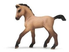 Schleich Andalusian Foal Figurine Andalusian stallions were the preferred horses of royalty Hand Painted Highly Detailed Clothed in gray, Andalusians display elegant strength Schleich Horses Stable, Horse Stables, Horse Farms, Horse Tack, Bryer Horses, Toy Barn, Farm Toys, Horse Gifts, Andalusian Horse