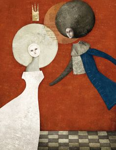 Illustrations by Gabriel Pacheco
