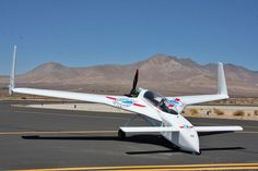 "Long-ESA. Chip Yates ""Flight Of the Century"""