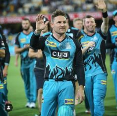 thank u entertain us. lv u Brendon Mccullum, Test Cricket, Thank U, Fan Page, New Zealand, Entertaining, Sports, Instagram, Hs Sports