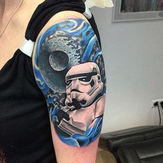 Sleeve tattoos | Best tattoo ideas & designs - Part 10