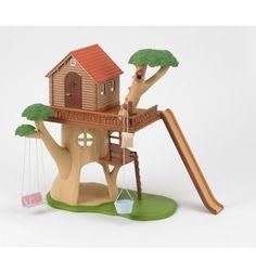 Sylvanian Families Domek na Drzewie https://pulcino.pl/sylvanian-families/759-sylvanian-families-domek-na-drzewie.html