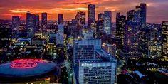 Hilton Americas-Houston #teamhilton