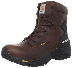 Carhartt Men's CMH6110 6 Work Boot ** Remarkable product available now. : Carhartt Boots