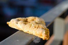 Scones s hruškami a chai kořením Chai, Scones, I Foods, Bread, Brot, Baking, Breads, Buns