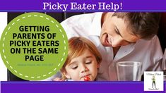 Melanie Potock, author of Adventures in Veggieland: Help Your Child Learn to Love Vegetables with 100 Easy Activities & Recipes, shares strategies to help ev. Learn To Love, How To Get, Picky Eaters, Kids Learning, Parents, Author, Activities, Children, Dads