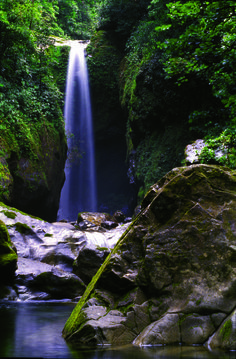 Nationalpark Pico Bonito, Honduras Instituto Hondureño de Turismo. Honduras Tour