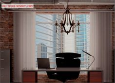 Transitional Lighting Gallery - http://officedesksbuy.com/transitional-lighting-gallery.html