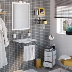 Baños familiares completamente seguros