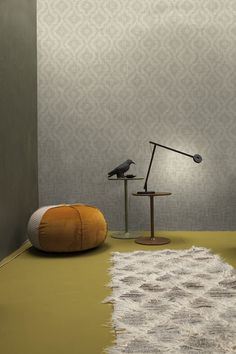Metamorphosis - contract wallpaper collection 2016