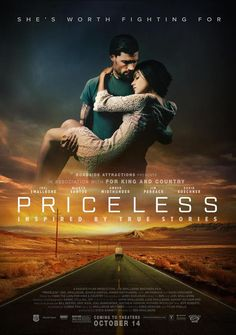 """88.5 WJIE's 7:55pm screening of the new movie """"Priceless"""" this Monday at Carmike Stonybrook Theatre is SOLD OUT. However, tickets for 88.5 WJIE's 8:40PM, 9:20PM and 10:25PM screenings are now available at www.wjie.org. The movie stars Joel Smallbone of for KING & COUNTRY. All four screenings will feature a performance by for KING & COUNTRY in person before the movie! You can still WIN tickets to the 7:55PM screening by playing """"Fact of Fiction"""" Monday at 7:20am!"""