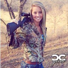 Armed & Beautiful