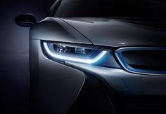 BMW i8 by MARKUS WENDLER | Markus Wendler | presented by GoSee ©