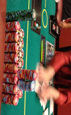 How to Control a No-Limit Hold'em Poker Cash Game Table