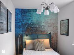 Jak urządzić małą sypialnię w bloku? - homebook