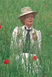 Maggie Smith – A Room with a View - 1986