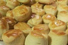 Pretzel Bites, Brot