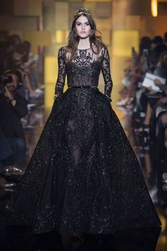 Elie Saab | Couture Fall 2015 |