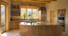 Kitchen Portfolio in Santa Fe | Prull Custom Home Builders in Santa Fe, New Mexico « Prull Custom Home Builders in Santa Fe, New Mexico