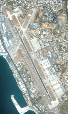 Aircraft Pictures, Abandoned, City Photo, Greece, Left Out, Greece Country, Ruin