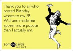 thank you for birthday wishes - Google-haku