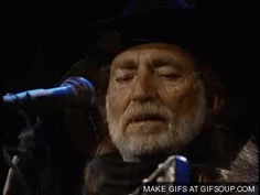 willie nelson--- (Click on GIF) Create Animated Gif, Create Animation, Willie Nelson, Portrait, Ms, Youtube, Fictional Characters, Headshot Photography, Portrait Paintings