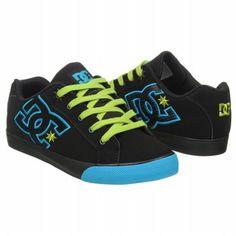 0cd812c147e DC Shoes Women s 7.5w please Ways To Lace Shoes