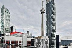 250 Wellington St Unit 1634 Toronto Waterfront M5V3P6 MLS#C2985514