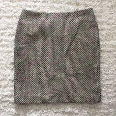 d395825487 EUC Talbots Skirt Tweed Pencil Multicolor size 10P PETITE Career Work  Office #fashion #clothing