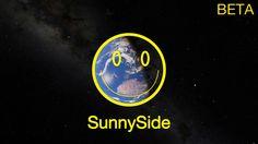 Sunnyside – Future of Money Big Data, Identity, Concept, Led, Money, Cream, People, Projects, Creme Caramel