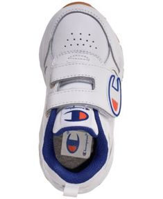 4e769324d60f Champion Toddler Boys  93Eighteen Athletic Training Sneakers from Finish  Line - White 7