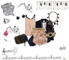 """""""Get my swag on"""" by eyefashion on Polyvore"""