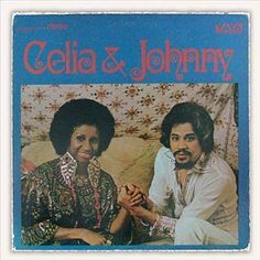 I just used Shazam to discover Tengo El Idde by Celia Cruz & Johnny Pacheco. http://shz.am/t10427768