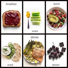 Must read nutrition example to whip up any meal fine. Read about this really helpful nutrition pinned image reference 3972899723 today. Healthy Menu, Healthy Meal Prep, Healthy Dessert Recipes, Diet Recipes, Healthy Snacks, Breakfast Desayunos, Lunch Snacks, Health And Nutrition, Meal Planning