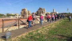 Monumenti Aperti a Porto Torres: tante visite in attesa della tappa all'Asinara il 27 maggio