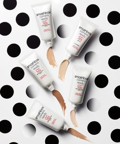 Hot Now Volume 5: #Sephora Chief Merchant Margarita Arriagada shares all about Smashbox Camera Ready CC Cream. Read more on the Glossy! #SephoraHotNow