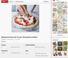 Pinterest Makes Pins More Useful