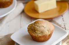 Mango whole wheat muffins Note - cause there is no oil in this recipe they stick to regular muffin liners