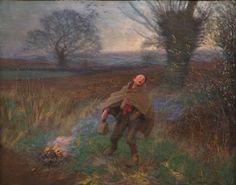 bird-scaring-by-george-clausen-1896.jpg 660×518 pixels