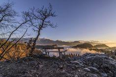 Photographer captures mystical beauty of Slovenian mountainsid...