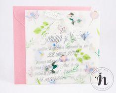 """Invitatii nunta cu flori roz, legate cu dantela – """"SILVIA"""""""
