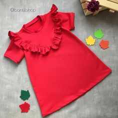 Sewing clothes for girls wardrobes Super ideas Dresses Kids Girl, Kids Outfits, Baby Girl Fashion, Kids Fashion, Designer Baby Clothes, Baby Couture, Girls Wardrobe, Stylish Baby, Baby Kids Clothes